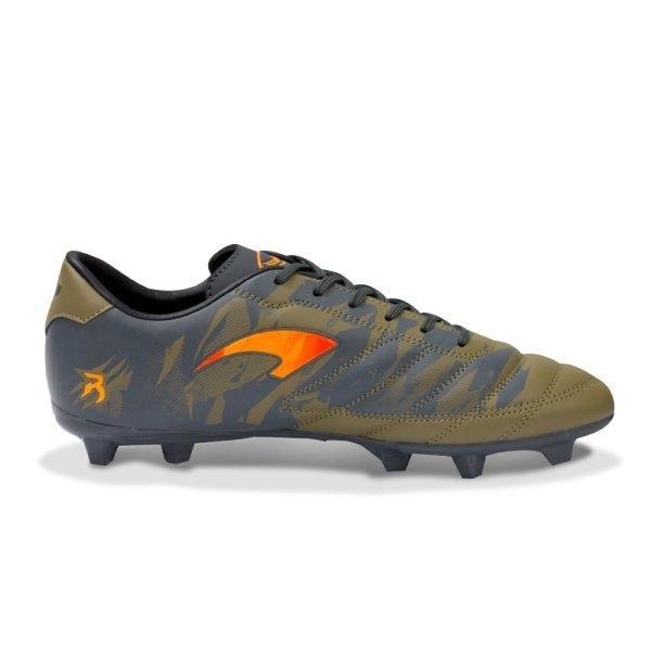 รองเท้าฟุตบอลรุ่นRAPTOR  R รหัส : 333096 (สีน้ำตาล)