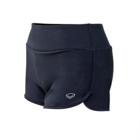 กางเกงว่ายน้ำหญิงขาสั้นเบสิค รหัสสินค้า : 342657