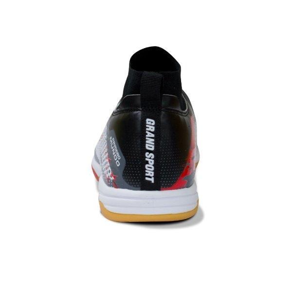รองเท้าฟุตซอล รุ่น PRIMERO MUNDO  รหัส :337015 (สีดำ)