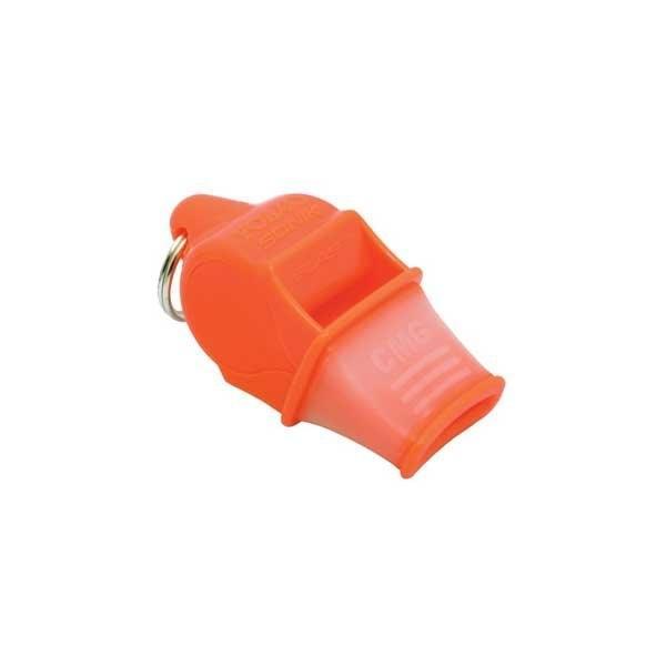 นกหวีด Fox รุ่น โซนิค  บลาซ ซีเอ็มจี รหัส : 331922 (สีส้ม)