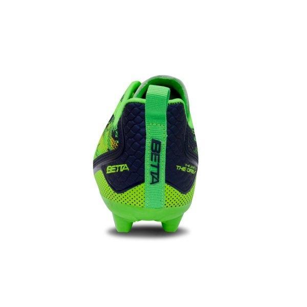 รองเท้าฟุตบอลแกรนด์สปอร์ต รุ่น เบ็ทต้า (สีเขียว) รหัสสินค้า : 333092