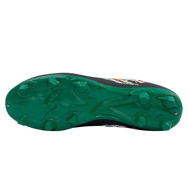 รองเท้าฟุตบอลรุ่นไก่ชน รหัส : 333104  (สีดำ)