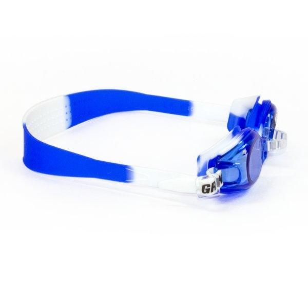แว่นตาว่ายน้ำเด็ก (สีฟ้า) รหัส:343388