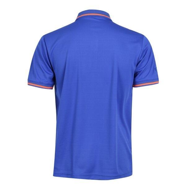 เสื้อคอปก ไทยลีก แบทเทิลบอล สิงห์ รหัส :333308 (สีน้ำเงิน)