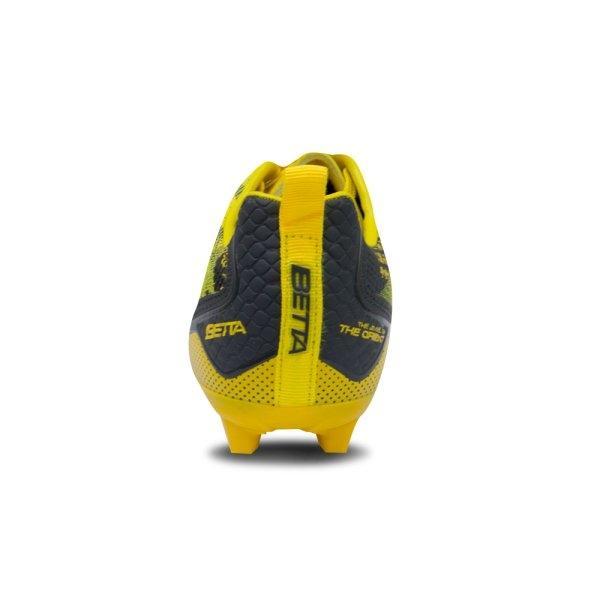 รองเท้าฟุตบอลแกรนด์สปอร์ต รุ่น เบ็ทต้า (สีเหลือง) รหัสสินค้า : 333092
