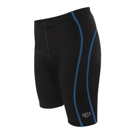 กางเกงจักรยาน รหัส:342989 (สีดำฟ้า)