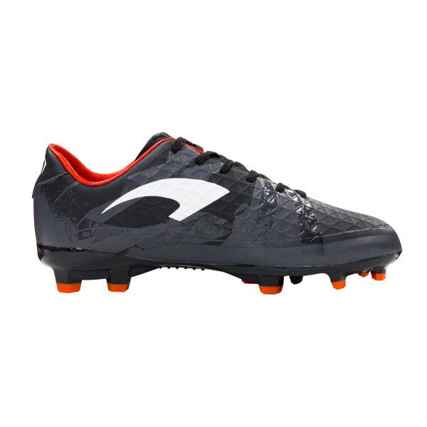 รองเท้าฟุตบอลเด็กแกรนด์สปอร์ต รุ่น คะมีเลี่ยน Kids รหัส :333085(สีดำ)