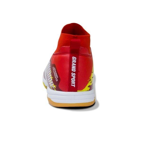 รองเท้าฟุตซอล รุ่น PRIMERO MUNDO รหัส :337015 (สีแดง)