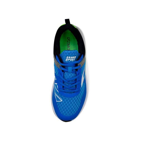 รองเท้าวิ่งรุ่น CORZA (สีฟ้า) รหัสสินค้า : 370031