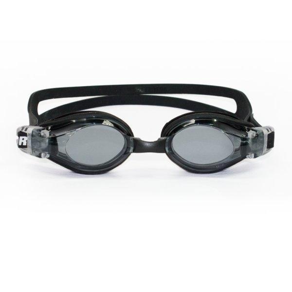แว่นตาว่ายน้ำเด็ก (สีดำ) รหัส : 343396