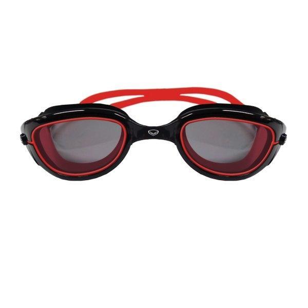 แว่นตาว่ายน้ำผู้ใหญ่ (สีแดง) รหัส : 343399
