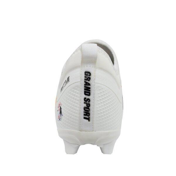 รองเท้าฟุตบอลรุ่นไก่ชน รหัส : 333104  (สีขาว)