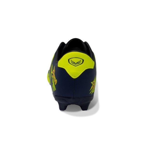 รองเท้าฟุตบอลรุ่นRAPTOR  R รหัส : 333096 (สีเขียว)