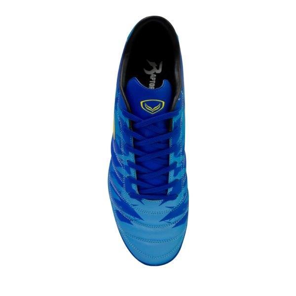 รองเท้าร้อยปุ่มรุ่น RAPTOR R  รหัส : 333099 (สีน้ำเงิน)