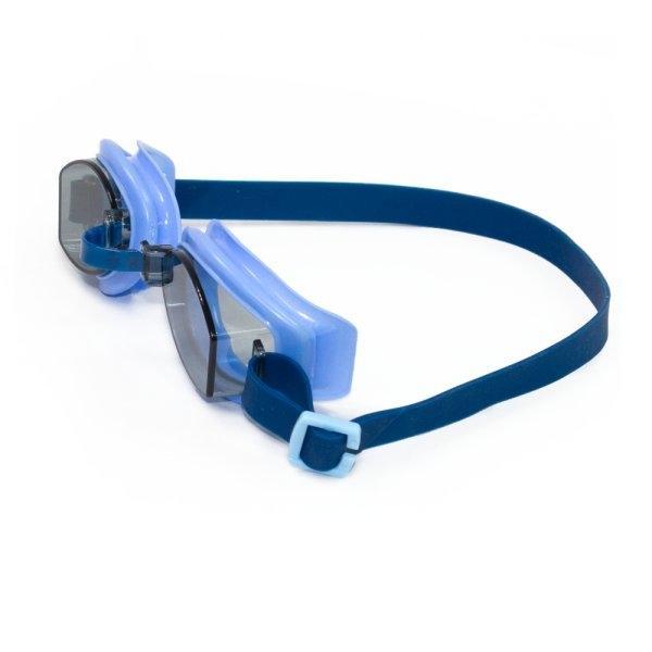 แว่นตาว่ายน้ำเด็ก (สีน้ำเงิน) รหัส :343389