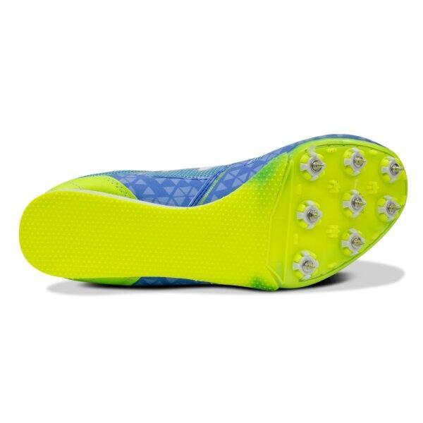 รองเท้าวิ่งพื้นตะปู รุ่นSpiker  รหัส : 370030 (สีฟ้า)