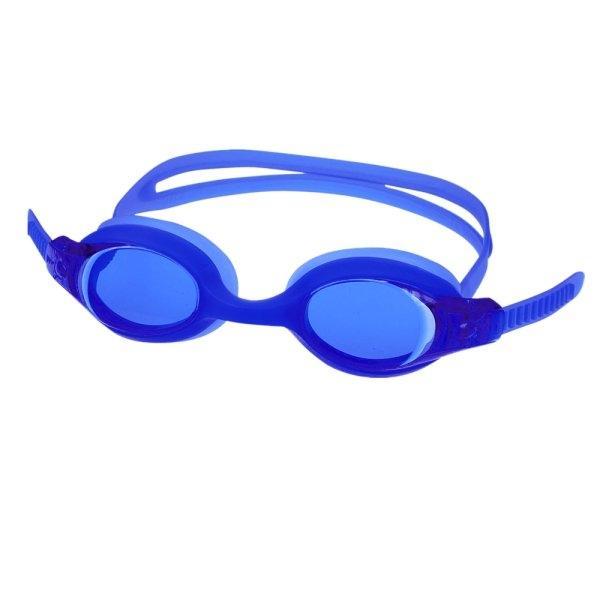 แว่นตาว่ายน้ำผู้ใหญ่ (สีน้ำเงิน) รหัส : 343397