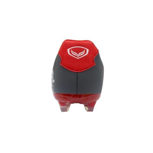 รองเท้าฟุตบอลรุ่น แบทเทิลบอล รหัส : 333106 (สีแดงกรม)