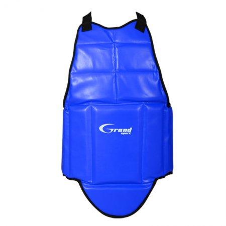 เสื้อป้องกันลำตัว มวยGS(สีน้ำเงิน) รหัส :373702
