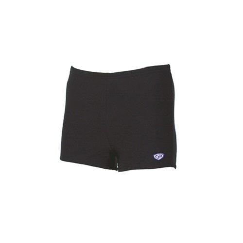 กางเกงว่ายน้ำ (สีดำ) รหัส : 342077
