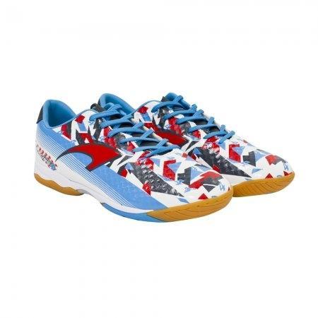 รองเท้าฟุตซอลแกรนด์สปอร์ต รุ่น เรซซิ่ง 4 รหัสสินค้า : 337010