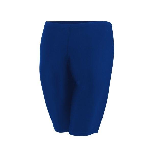 แกรนด์สปอร์ต กางเกงว่ายน้ำหญิงขาสามส่วน รหัส: 342213 (สีกรม)