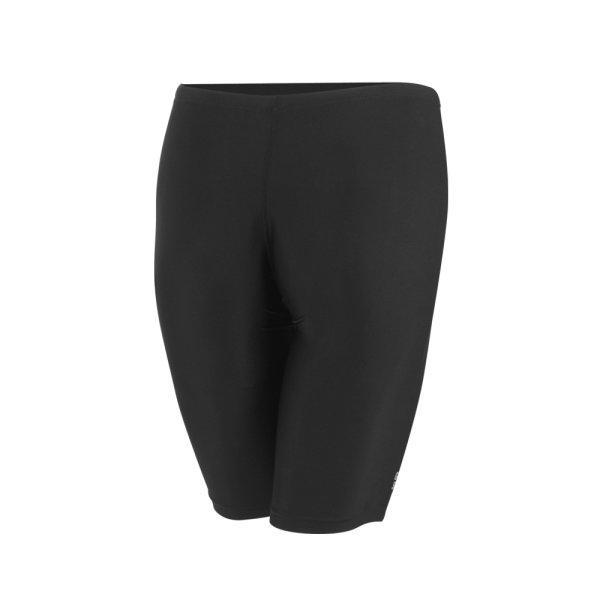 แกรนด์สปอร์ต กางเกงว่ายน้ำหญิงขาสามส่วน รหัส: 342213 (สีดำ)