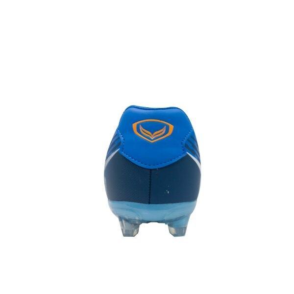 รองเท้าฟุตบอลรุ่น แบทเทิลบอล รหัส : 333106 (สีฟ้ากรม)