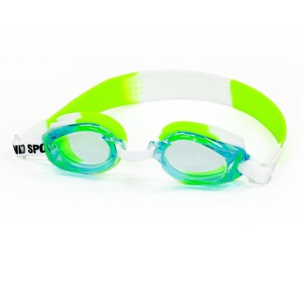 แว่นตาว่ายน้ำเด็ก (สีเขียว) รหัส:343388