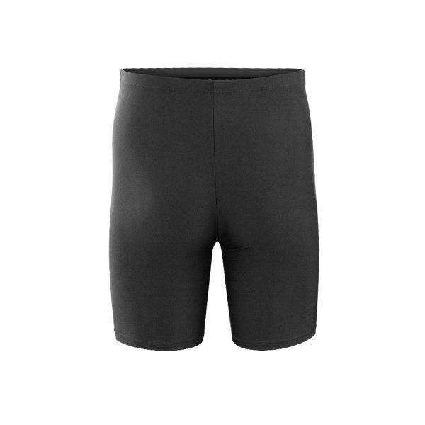 แกรนด์สปอร์ต กางเกงว่ายน้ำชายขาสามส่วน รหัส: 342208 (สีดำ)
