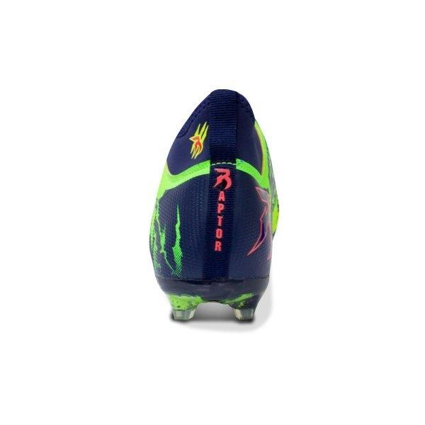 รองเท้าฟุตบอลรุ่น RAPTOR รหัส :333091 (สีเขียว)