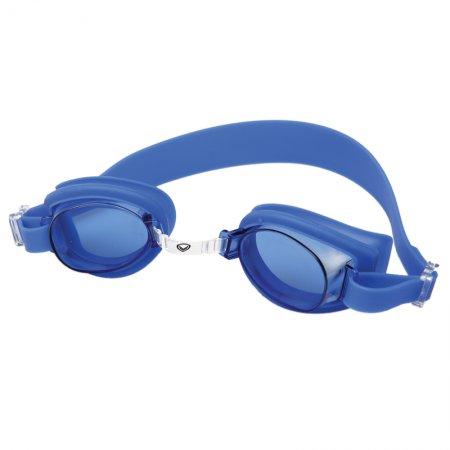 แว่นตาว่ายน้ำเด็ก โครงสร้างแบบแยก 3 ส่วน รหัส:343383