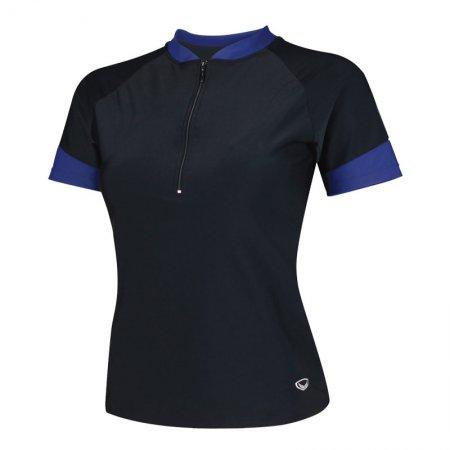 เสื้อว่ายน้ำหญิงแขนสั้น รหัส:342656