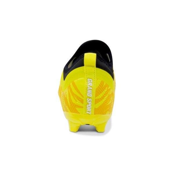 รองเท้าฟุตบอล HITMAN (สีเหลือง) รหัส 333090