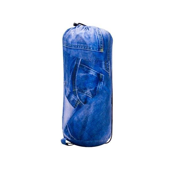 แกรนด์สปอร์ต ถุงนอน  150กรัม  (สีผ้ายีน)  รหัส : 311185