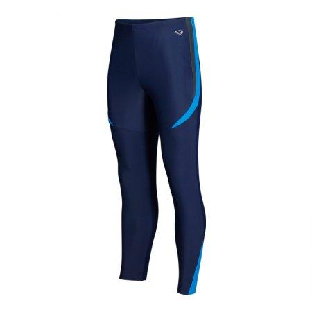 กางเกงว่ายน้ำขายาวเบสิค ชาย(สีกรม) รหัส:342203