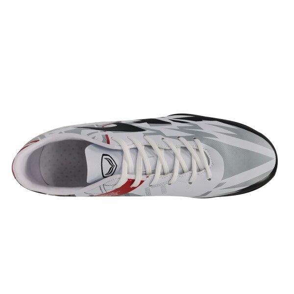 รองเท้าฟุตบอลร้อยปุ่มรุ่น Primero Mundo R  รหัส : 333107 (สีขาว)