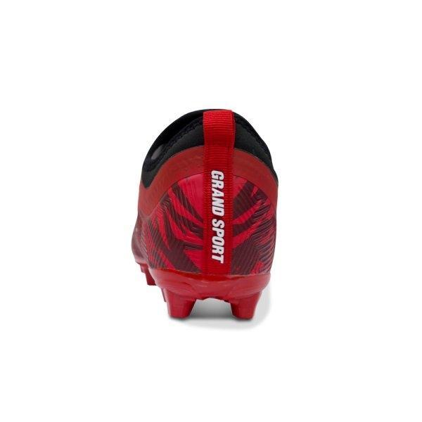 รองเท้าฟุตบอล HITMAN (สีแดง) รหัส 333090
