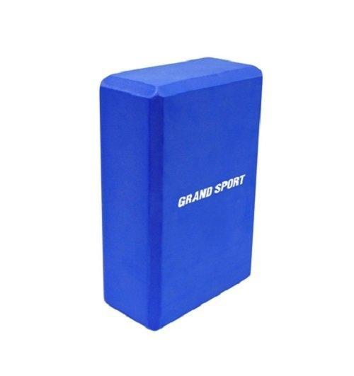 GS บล็อคโยคะ EVA รหัส : 377074 (สีน้ำเงิน)