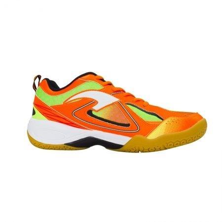 รองเท้าคอร์ท รุ่น Poison Frog (สีส้มเขียว) รหัส :332502