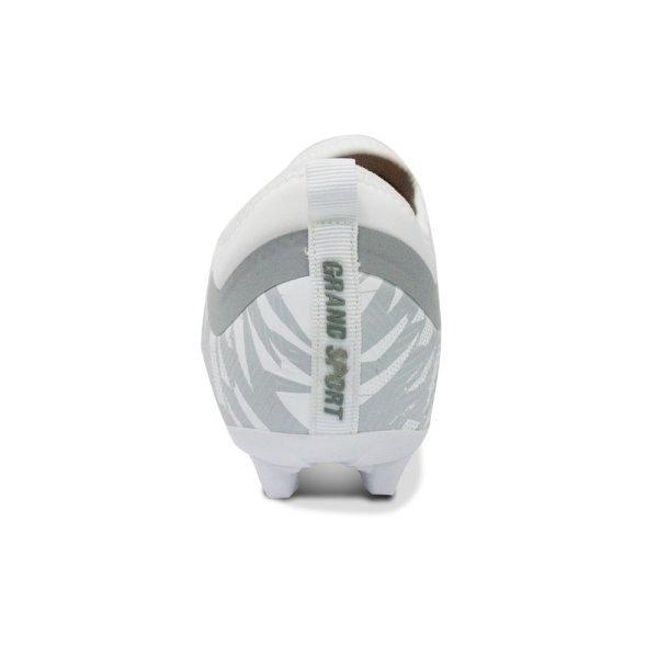 รองเท้าฟุตบอล HITMAN (สีขาว) รหัส 333090