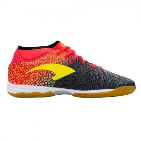 รองเท้าฟุตซอลรุ่น Felony(สีดำ) รหัส : 337011