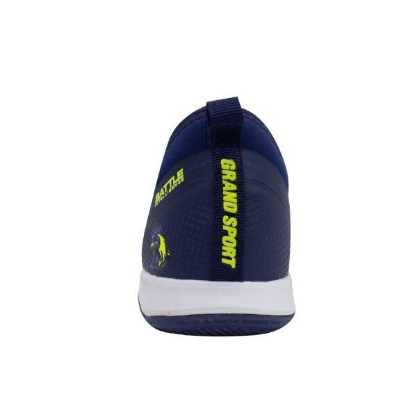 รองเท้าฟุตซอลแกรนด์สปอร์ต รุ่น ไก่ชน รหัส :337024 (สีกรม)