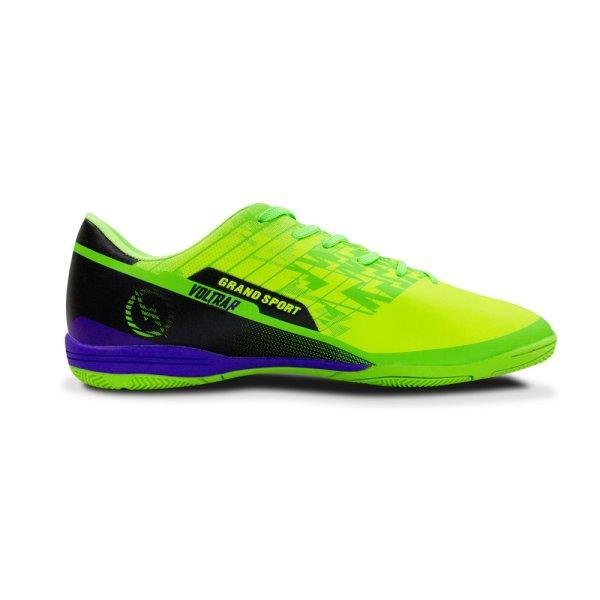 รองเท้าฟุตซอลรุ่นVOLTRA R รหัส :337022 (สีเขียว)