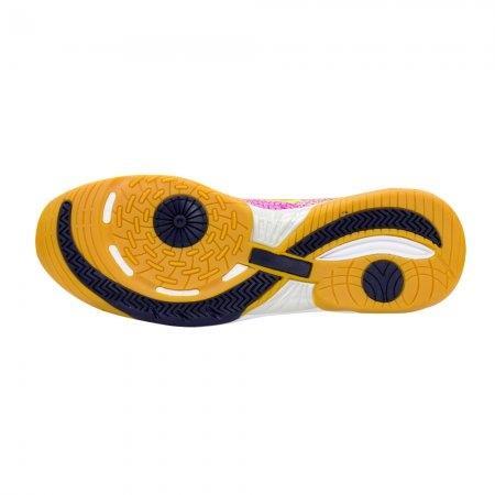 รองเท้าฟุตซอลรุ่น Felony(สีชมพู) รหัส : 337011