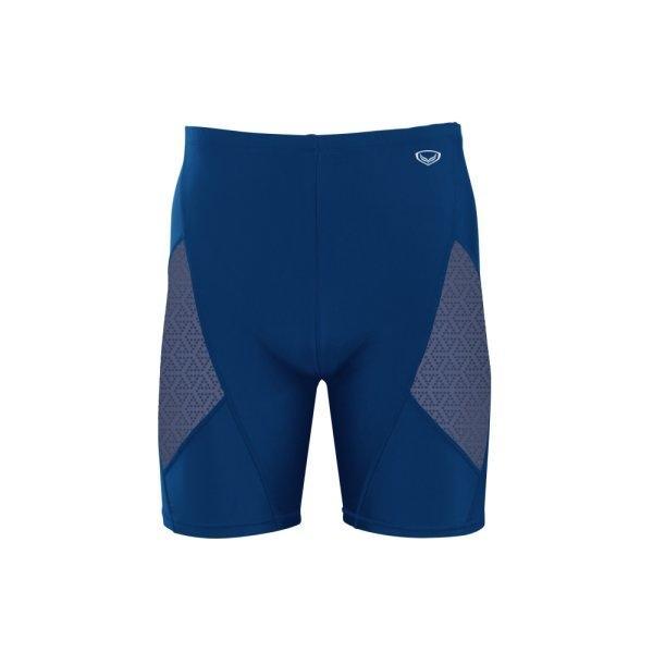 กางเกงว่ายน้ำชายขาสามส่วน รหัส : 342210