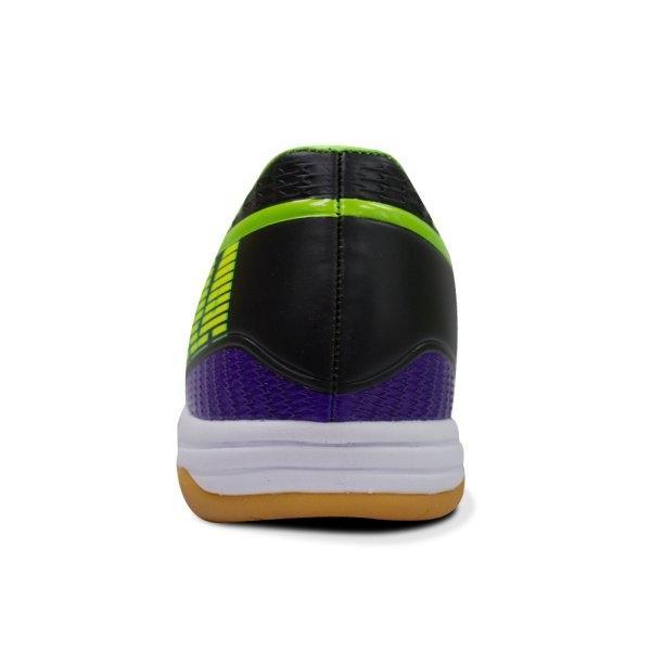 รองเท้าฟุตซอล รุ่น Voltra รหัส: 337021 (สีเขียว)