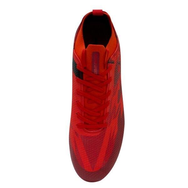รองเท้าฟุตบอลแกรนด์สปอร์ต รุ่น PRIMERO MUNDO (สีแดง) รหัสสินค้า : 333102