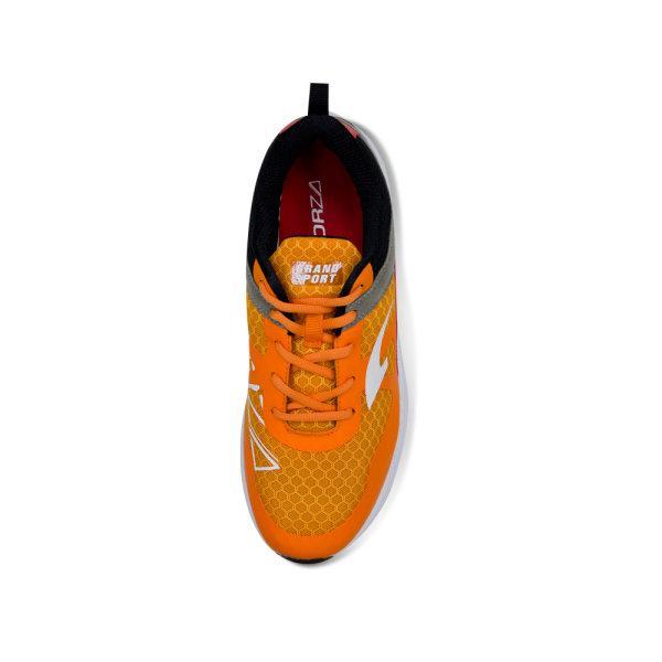 รองเท้าวิ่งรุ่น CORZA (สีส้ม) รหัสสินค้า : 370031