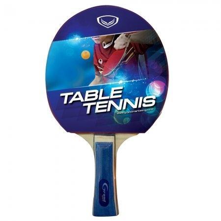 ไม้เทเบิลเทนนิส รุ่น Grand Prix รหัส : 378212